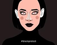 Black Protest