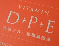 Vitamin D+P+E