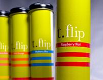 t.flip