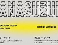 Nana suzuki II