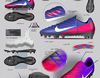 Nike Guante (Soccer Boot)
