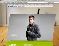 Myspace Artist Profile Modifications