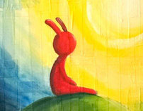 Rabbit session