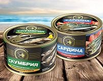 """Разработка дизайна упаковки """"Знак Качества"""""""