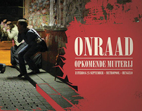 ONRAAD | Dance Concept