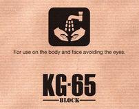 KG-65 Cosmetics