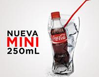 CAMPAÑA MINI COCA