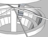 Subterrain Cob House
