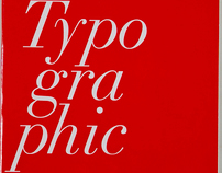 Typography and Layout