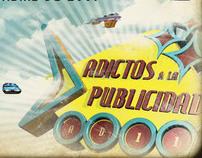 """Adictos a la Publicidad 11 """"Un Viaje al Futuro"""""""