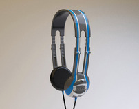 Backcountry Snowboarding Headphones