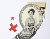 Colección collage manual 2016.