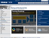 Intranet Website