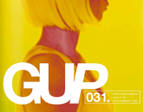 GUP; blogs, articles and interviews