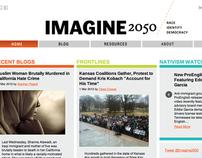 Imagine 2050