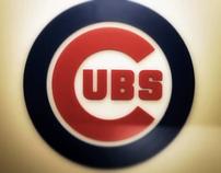 CHICAGO CUBS - SANTOS