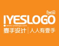 iyeslogo.com web design