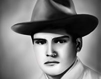 Forgotten Caballero