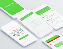 Answer Tree Mobile App