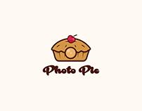 Photo Pie Logo