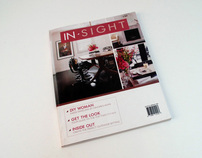 Insight || Magazine Creation