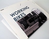 Working Bikes Newsletter