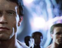 Terminator: the Begining