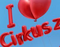 I Love circus