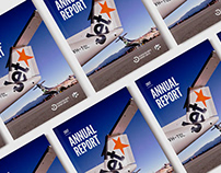 Palmerston North Airport Annual Report