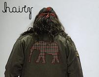 Catalogue #6 - Hairy