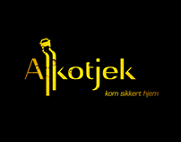 Alkotjek - single-use breathalyzer