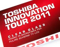 Toshiba Roadshow 2011