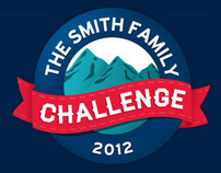 The Smith Family Challenge logo