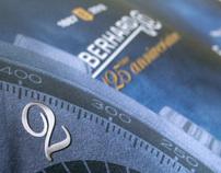 Eberhard - Folder 125éme Anniversaire