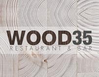 WOOD35 BRANDING