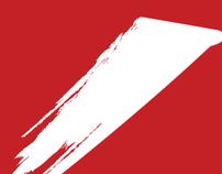 Hebei FPA Logo Design