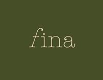 Fina — Taller de bellesa, estètica i salut