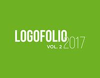 Logotipos 2017 Vol. 2