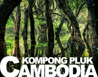 Kompong Pluk _ Cambodia