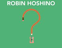 ROBIN HOSHINO