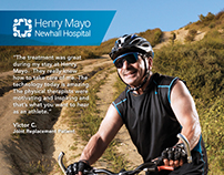 Henry Mayo - Quality Healthcare Campaign