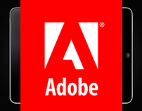 Adobe Enterprise iPad app