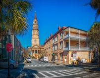 Charleston, SC 2016
