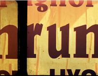 Gil Scott Heron & Jamie xx - Running