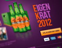 Heineken - EK bierkratten (HvA)
