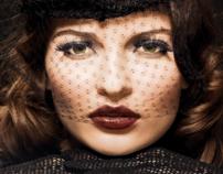 Vintage (Folie) make-up