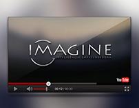 Vídeo/Vinheta - Imagine Inteligência Empreendedora