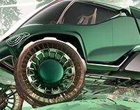 Michelin challenge design