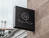 Monogram My Life - Logo