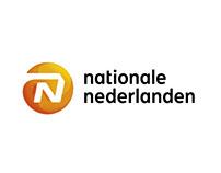 Campaña National Nederlanden
